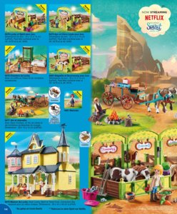 Catalogue Playmobil 2018 page 14
