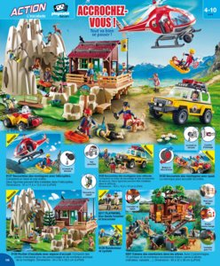 Catalogue Playmobil 2018 page 16