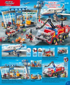 Catalogue Playmobil 2018 page 17