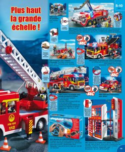 Catalogue Playmobil 2018 page 19
