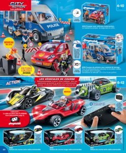 Catalogue Playmobil 2018 page 20