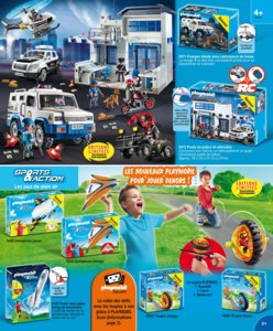 Catalogue Playmobil 2018 page 21