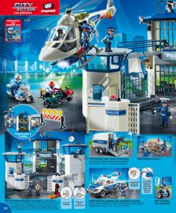 Catalogue Playmobil 2018 page 22
