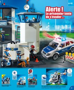Catalogue Playmobil 2018 page 23
