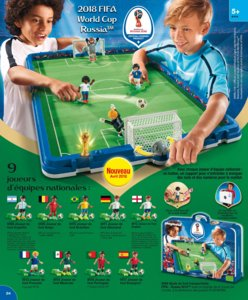 Catalogue Playmobil 2018 page 24