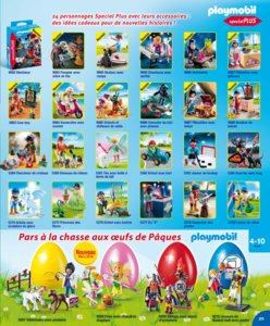Catalogue Playmobil 2018 page 25