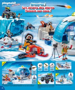 Catalogue Playmobil 2018 page 26