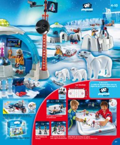 Catalogue Playmobil 2018 page 27