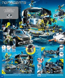 Catalogue Playmobil 2018 page 28