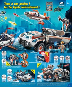 Catalogue Playmobil 2018 page 29