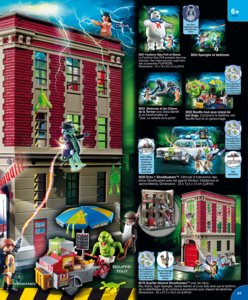 Catalogue Playmobil 2018 page 31