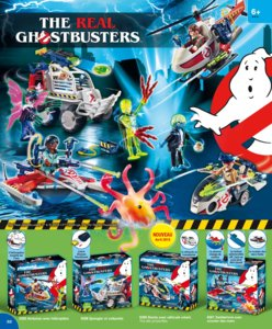 Catalogue Playmobil 2018 page 32
