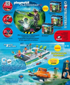 Catalogue Playmobil 2018 page 33