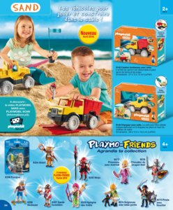 Catalogue Playmobil 2018 page 34