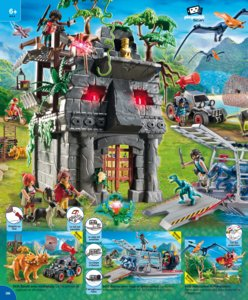 Catalogue Playmobil 2018 page 36