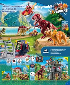 Catalogue Playmobil 2018 page 37