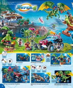 Catalogue Playmobil 2018 page 38