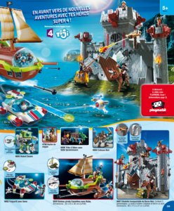 Catalogue Playmobil 2018 page 39