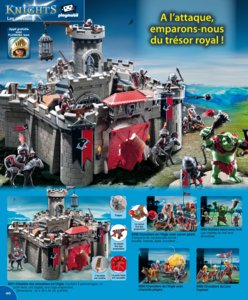 Catalogue Playmobil 2018 page 40