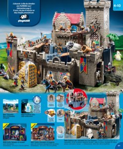 Catalogue Playmobil 2018 page 41