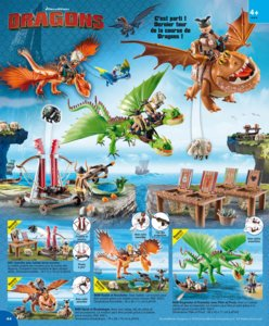 Catalogue Playmobil 2018 page 44