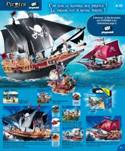 Catalogue Playmobil 2018 page 45