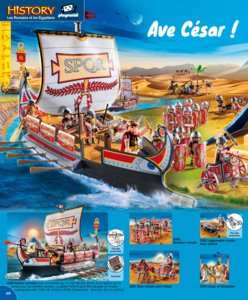 Catalogue Playmobil 2018 page 46