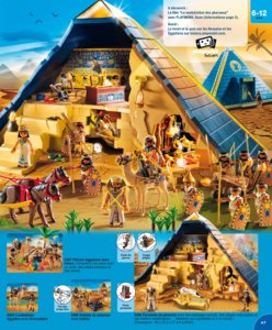 Catalogue Playmobil 2018 page 47