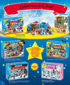 Catalogue Playmobil 2018 page 48