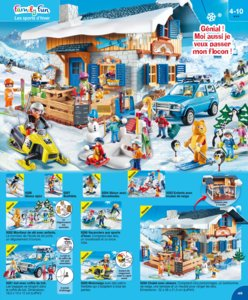Catalogue Playmobil 2018 page 49