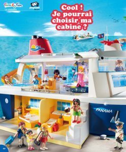 Catalogue Playmobil 2018 page 50