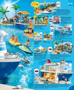 Catalogue Playmobil 2018 page 51