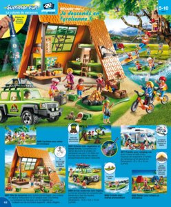 Catalogue Playmobil 2018 page 52