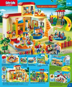 Catalogue Playmobil 2018 page 53