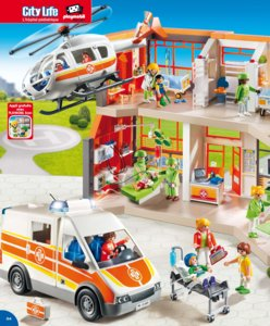 Catalogue Playmobil 2018 page 54