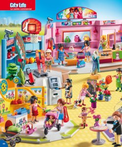 Catalogue Playmobil 2018 page 56