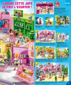 Catalogue Playmobil 2018 page 57