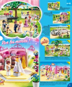 Catalogue Playmobil 2018 page 59