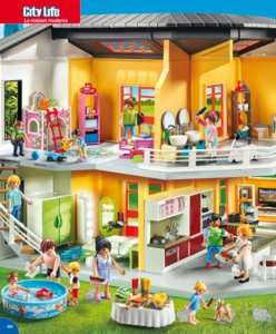 Catalogue Playmobil 2018 page 60