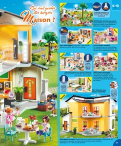 Catalogue Playmobil 2018 page 61