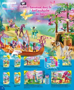 Catalogue Playmobil 2018 page 62