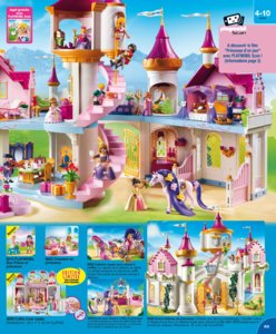 Catalogue Playmobil 2018 page 65