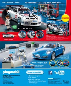 Catalogue Playmobil 2018 page 68