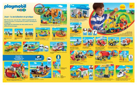 Catalogue Playmobil 2020 page 4