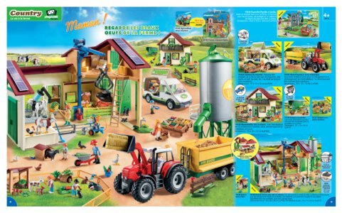 Catalogue Playmobil 2020 page 6