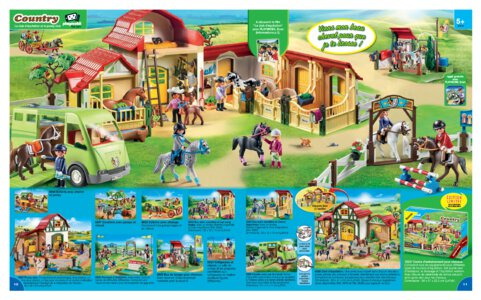 Catalogue Playmobil 2020 page 7