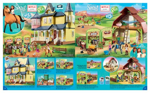 Catalogue Playmobil 2020 page 8