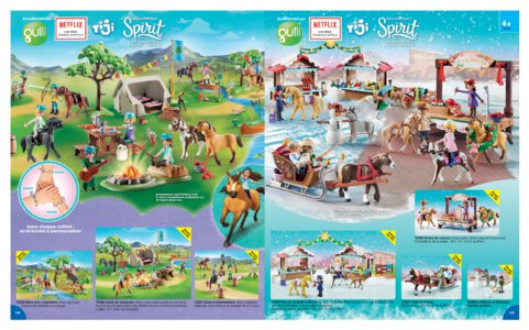 Catalogue Playmobil 2020 page 9