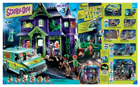 Catalogue Playmobil 2020 page 12
