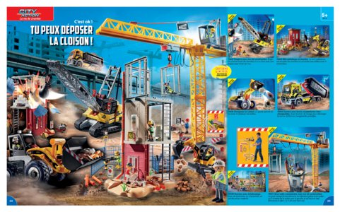 Catalogue Playmobil 2020 page 14